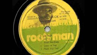 Tommy McCook - Lovers rock