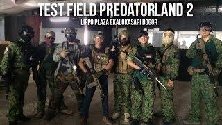 TEST FIELD PREDATORLAND 2
