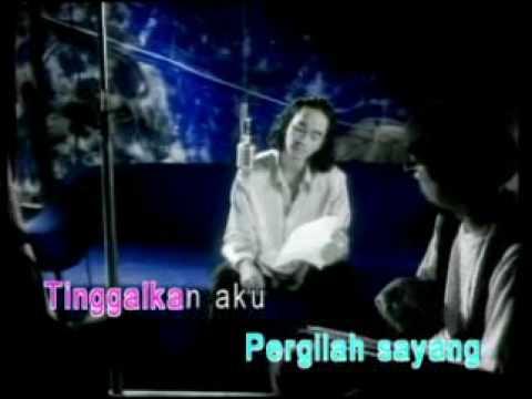 karaoke korie & ella - pergilah sayang