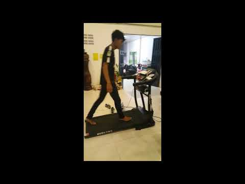 Mark Ronson-Uptown Funk ft.Bruno Mars Dance Treadmill