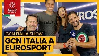 Il potere mediatico del Tour de France   GCN Italia Show #29