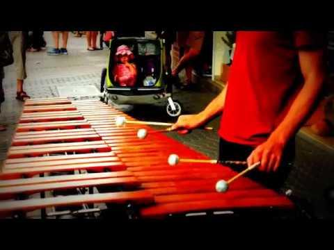 How marimba ringtone is created ! Top marimba remix ringtones.
