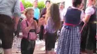 Isentaler Spitzbuam Hochzeitsvideo