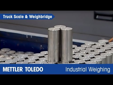 How Its Made Powercell Pdx Load Cells From Me Er Toledo