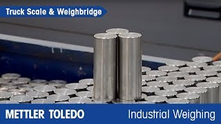 How It's Made: POWERCELL PDX Load Cells - Product Video - METTLER TOLEDO Industrial - en