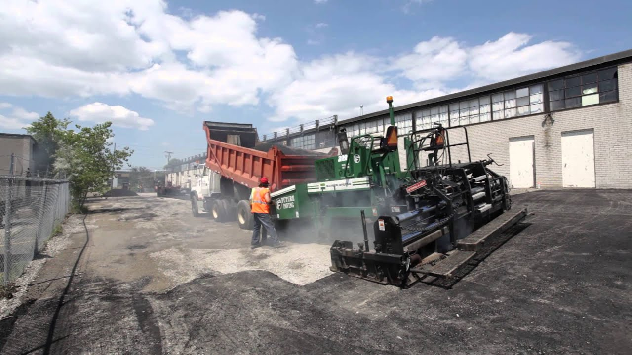 Future Paving Mvi 5615 Asphalt Parking Lot