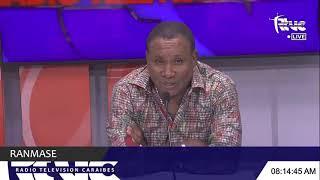 Radio Television Caraibes TUBE 6