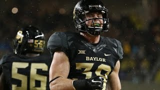 From Walk-On To Starter: The Story of Collin Brence
