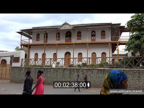 Ethiopia - Harar city