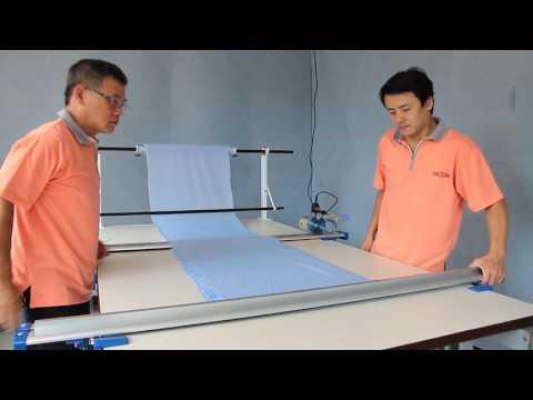 Short Handle Manual End Cutter (ST-260C) - Su Lee Machine Industries