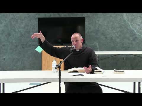 Epistle of St. James Part 2