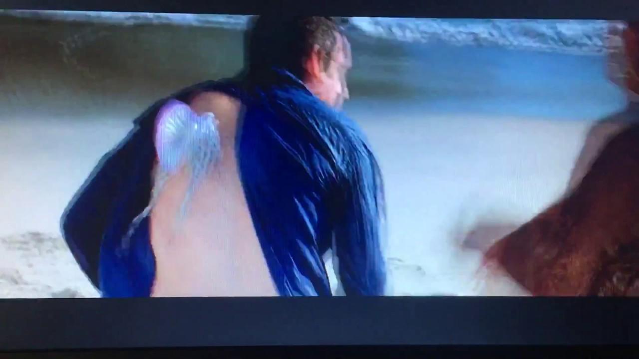The Heartbreak Kid Jellyfish Scene