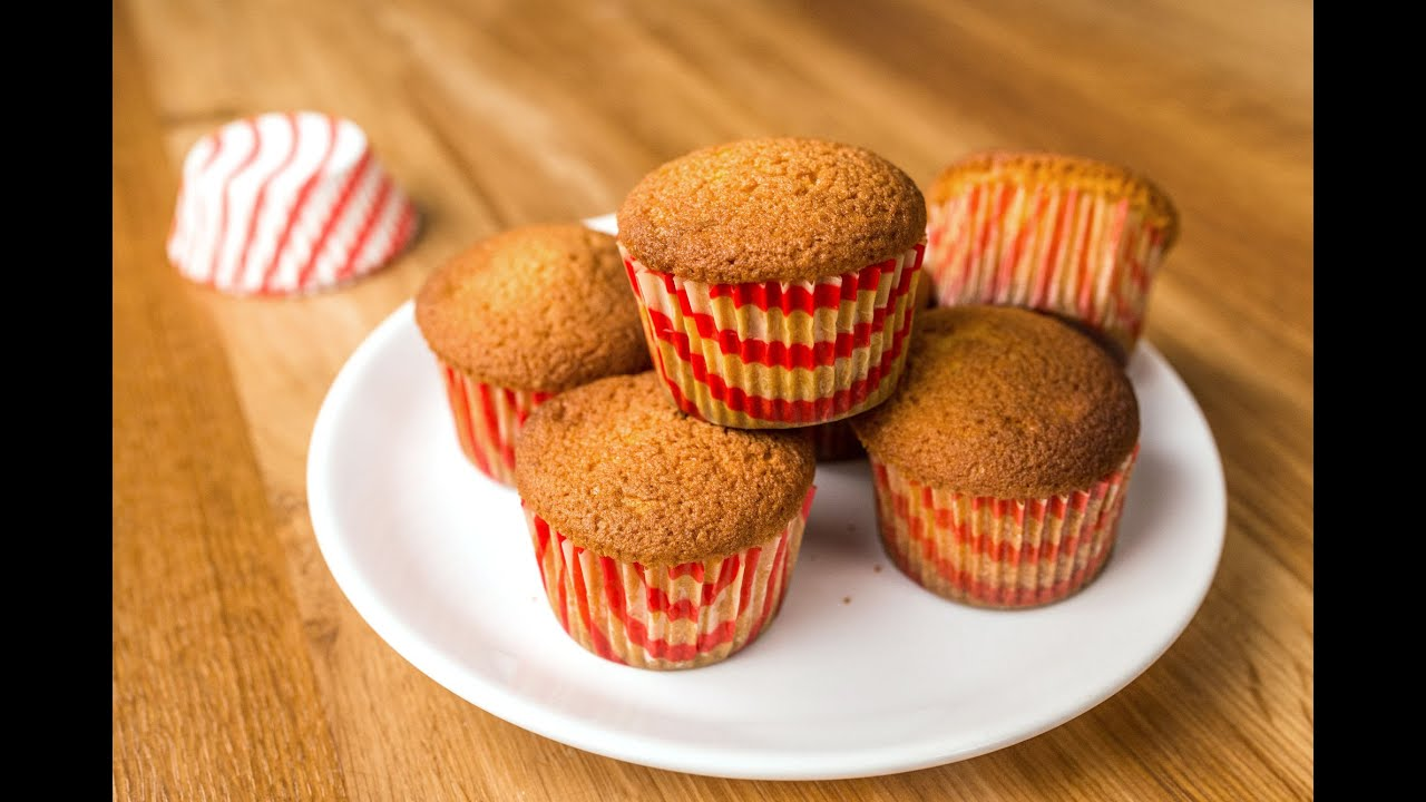 Recept Muffins Choklad