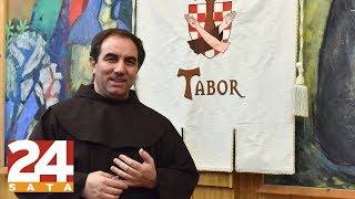 Fra Ivan Matić: 'Pomažem slavnim Hrvatima da ispovijede grijehe'