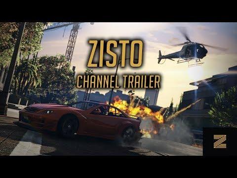 Zisto Channel Trailer