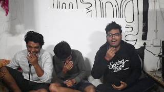 Hostel Life At IIT Kharagpur students 2020