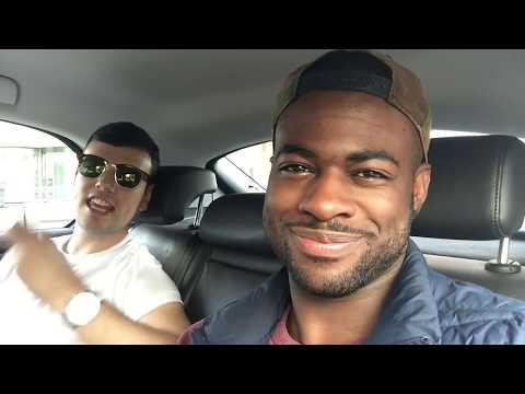 Gay Couple New York City Vlog! (Pride 2016)