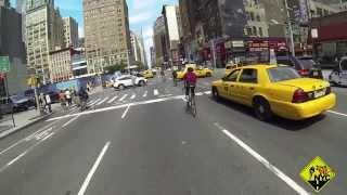 Track or Die NYC Summer Alley Cat 2013
