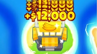 The Strange Money Glitch That No One Knows About... (Bloons TD 6)