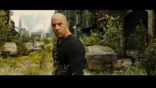 Last Witch Hunter 2015 Trailer  Vin Diesel