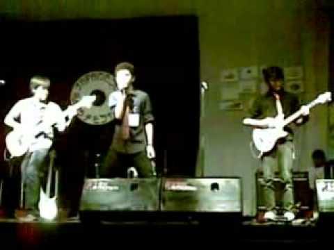 OST. Let's & Go Cover (bh-rope at Bonenkai 2010)