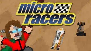 Hot Wheels Micro Racers (PC) | Kieran Plays
