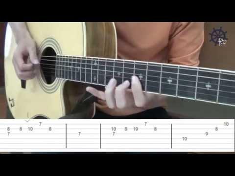 5 MENIT Belajar Kunci Dan Genjrengan Gitar Rasa Ini Indah - Utopia