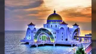 MENAKJUBKAN...Mesjid-Mesjid Paling Indah Di Dunia Dan Sholawat Rasul Terbaik Sepanjang Masa