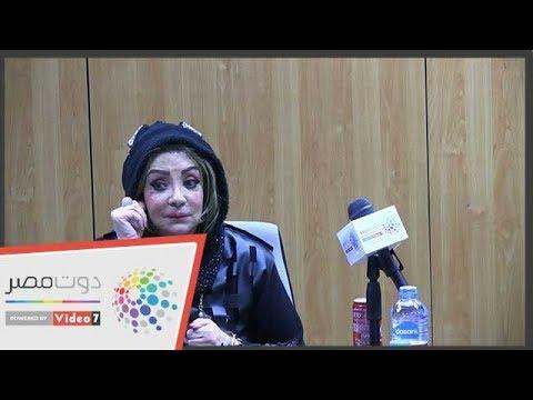 الفنانة شهيرة تكشف ما دار بينها وبين الشيخ الشعراوى بعد مقابلته  - 16:54-2019 / 3 / 14