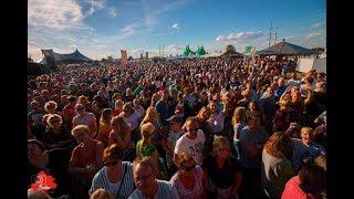 Duizenden feestgangers genieten van historisch Huntenpop 2018