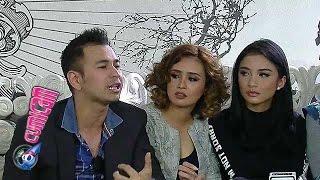 Gigi dan Glenn Akan Bergabung dengan BBB? - Cumicam 23 Oktober 2015