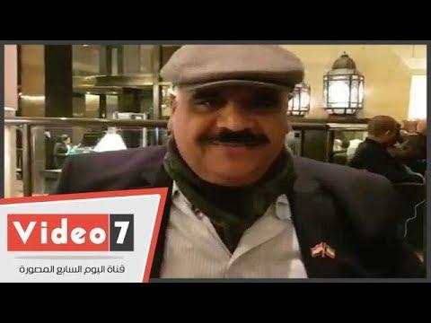 داود حسين لجمهوره : تابعوا أخبارى مع القاهرة السينمائى على -اليوم السابع-  - نشر قبل 13 ساعة