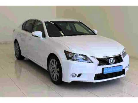 2013 Lexus Gs 300 2006 On Gs 250 Ex A T 2012 2015 Auto For Sale On