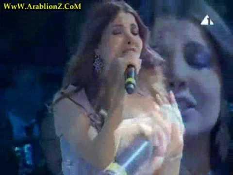 Nancy Ajram -  Wana Bien Edik (Eid El Fetr 09)