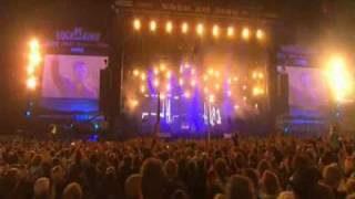 The Killers - Human (Live Rock am Ring 2009)