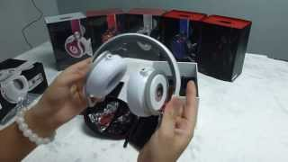 Monster Bests By Dr Dre MIXR David Guetta Headphones
