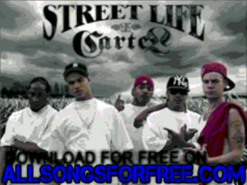 street life cartel - This Type Of A Life - Street Life Carte