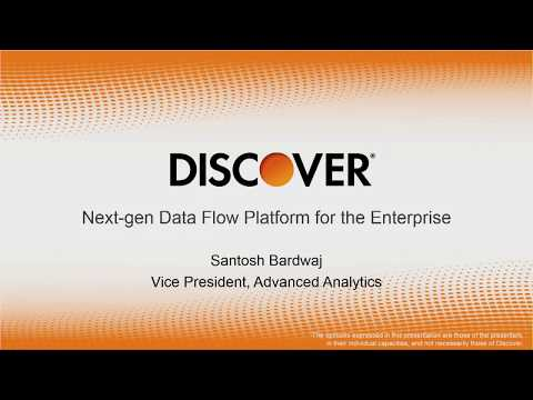 Continuous Data Ingestion pipeline for the Enterprise
