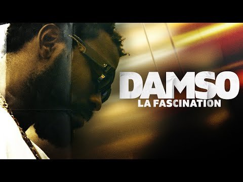 Youtube: Damso | La fascination