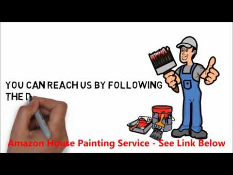 Local Painting Contractors - Exterior and Interior House Painters Near Me