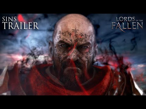 Lords of the Fallen - Sins Trailer [USK]