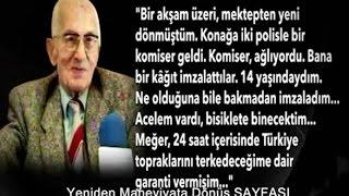 Osmanlı şehzadesine büyük saygısızlık