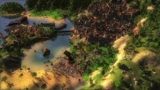 Dawn of Fantasy - Kingdom Wars Gameplay (HD)