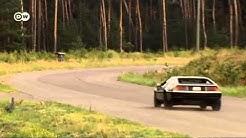 Der DeLorean DMC-12: Ein Auto mit bewegter Vergangenheit | Motor mobil
