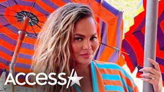 Chrissy Teigen Gets Real About Being In 'Cancel Club'