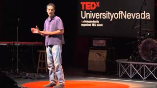 Impact Investing: Making Money More | Gino Borges | TEDxUniversityofNevada