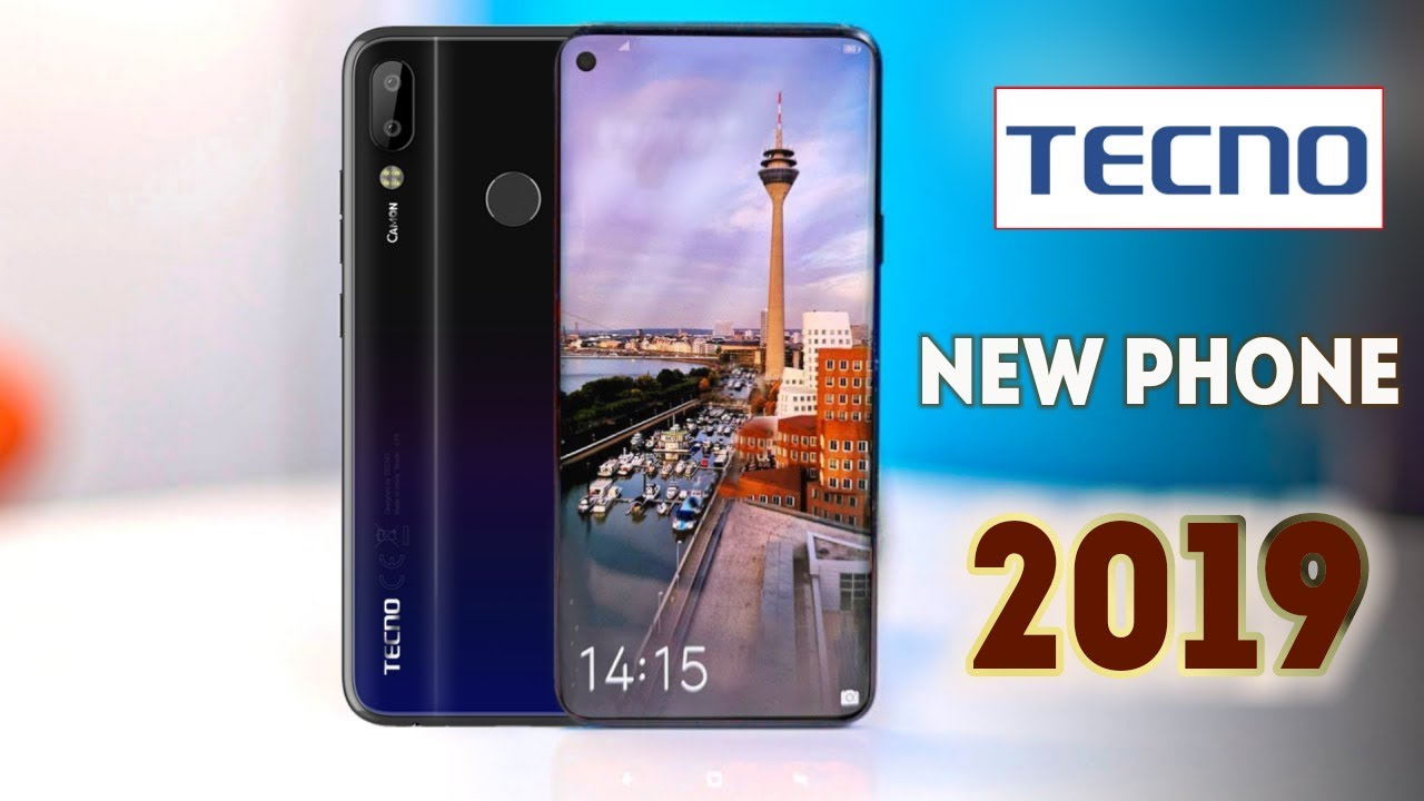 Tecno Phone INFINITY O Display New Upcoming Smartphone 2019 | By Mk