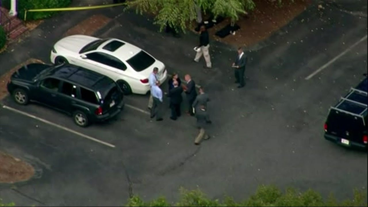 Police: 3 children, 2 adults found dead in MA home