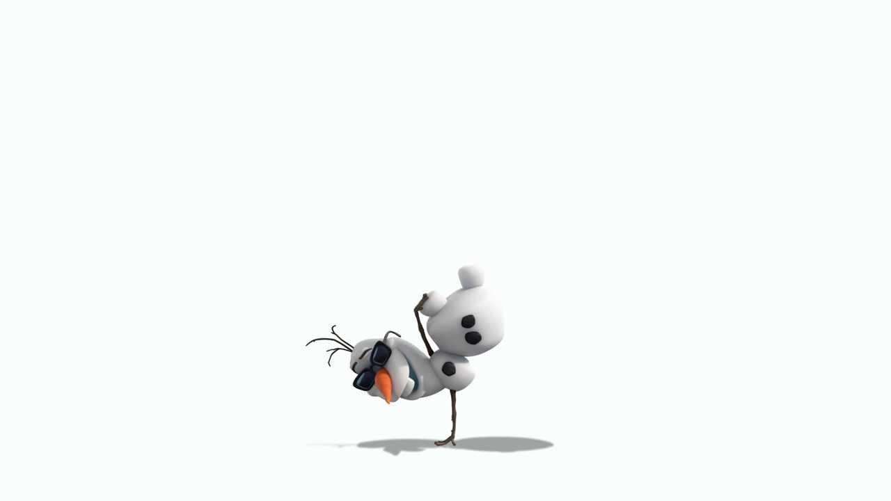 d99117c7ad759 Disney s Frozen - Dancing Olaf - YouTube