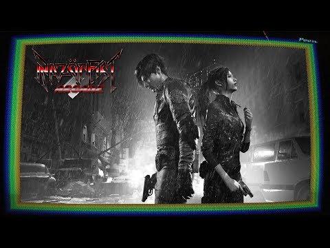 RazörFist Arcade: RESIDENT EVIL 2 (CLAIRE Edition)